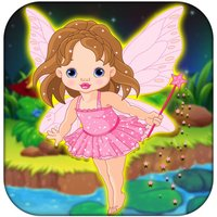 A Fairy Treasure Collection FREE - Pixie Sprite Jumping Game