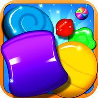 Fantasic Candy Blast Puzzle Mania