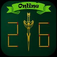 Matches Puzzle - Online