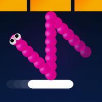 Snake Bricks-Bounce Balls
