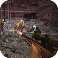 Zombie Shooting Heroes