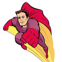 Perform Superheroes