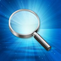Magnifying Glass w/ Light Pro