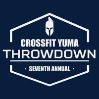 CrossFit Throwdown