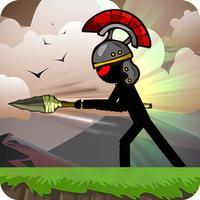 Stickman Spear Shooter