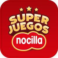 SuperJuegos Nocilla