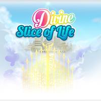 Divine Slice of Life Visual Novel