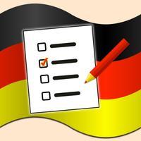 Leben in DE - German Orientation Test Study Prep