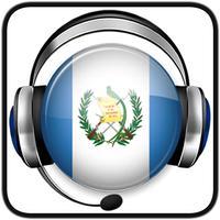 Emisoras de Radios de Guatemala FM y AM