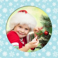 Christmas Holiday Hd Photo Frames