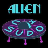 Sudoku Alien