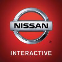 Nissan Interactive Brochure Hub