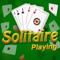 Solitaire Plus!