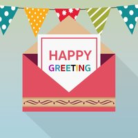 Birthday Card Maker - Personal Greeting Cards, Thank you Cards and Photo Ecard for Special Occasion