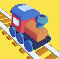 Railroad 3D