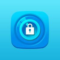 私密相册管家-指纹或脸部解锁保护个人隐私