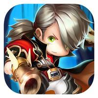 英雄猎手-冒险小游戏