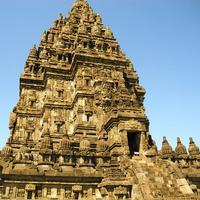 Temple Room Escape