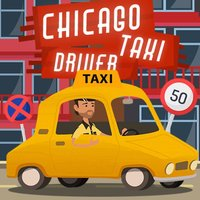 Chicago Taxi Driver