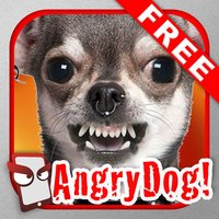 AngryDog Free - The Angry Dog Simulator