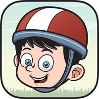 Turbo Boy Jump Pack Challenge -  Fast Action Survival Game