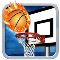 Basketball Perfect Throw