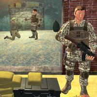 Commando Fire War Action