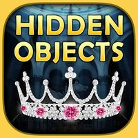 Royal House - A Hidden Object Puzzle Game! Find missing objects and escape!