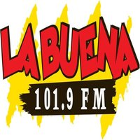 KLBN LA BUENA 101.9 FM Fresno