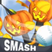 Swipe & Knockdown Pumpkins 2