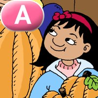 Maria Counts Pumpkins - LAZ Reader [Level A-K]