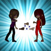 Rock Paper Scissors Deluxe+