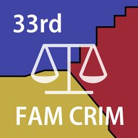 33rd Mo Family Criminal Court