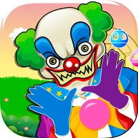 A Clash with Clowns - Super Funny Runner Escape FREE