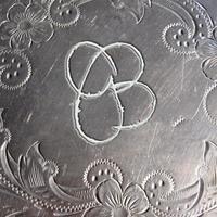 Hallmarks - Identify Antique