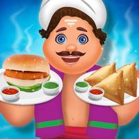 Indian Food Maker Chef