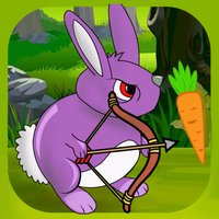 Get the carrot - The Rabbits shooting challenge - Free Edition