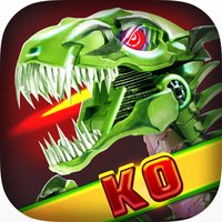 Dinosaur Simulator of Microceratus