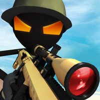 Stickman Battle Online Shooter