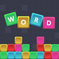Word Bricker - Search and Pop