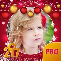 New Year Frames - PRO