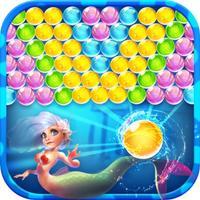 Bubble Sea Explore