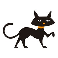 Catpack Stickers