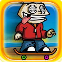 PHONgO - Skate or Die - Tough Skateboarding Hustler outta da Bronx feat. Hoverboard Johnny - The hardest skateboard game you will ever play!