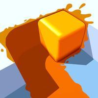 Painty Maze
