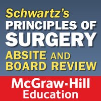 Schwartz's ABSITE Review 10/E