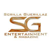 Scrilla Guerillaz Magazine