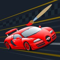 Car Coloring Book -  All In 1 Vehicles Draw Paint And Color Pages Games For Kids