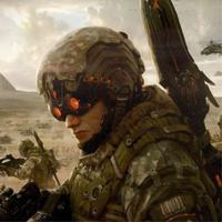 Amazing Elite Sniper