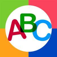 幼儿英语启蒙abc-少儿英语听力口语